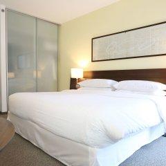 Отель Four Points by Sheraton Bolzano Больцано комната для гостей