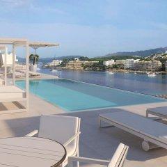 Отель Santa Ponsa бассейн