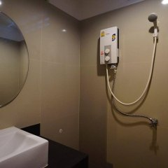 Phuthara Hostel ванная фото 2