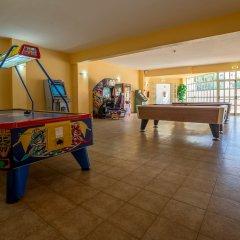 Отель Flor da Rocha фитнесс-зал фото 2