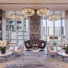 Отель Oakwood Premier OUE Singapore интерьер отеля