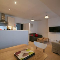 Апартаменты Acorn of London - Gower Apartments интерьер отеля фото 2
