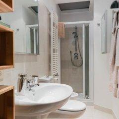 Отель Villa Gidoni Residenza Storica Италия, Мирано - отзывы, цены и фото номеров - забронировать отель Villa Gidoni Residenza Storica онлайн ванная фото 2