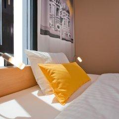 Отель Leto Motel Мюнхен комната для гостей