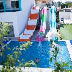 Отель Sensitive Premium Resort & Spa - All Inclusive с домашними животными