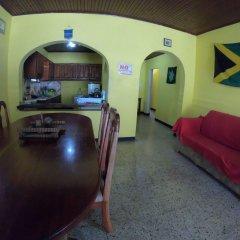 Porty Hostel Порт Антонио комната для гостей фото 2
