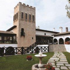 Отель Porto Carras Villa Galini фото 7