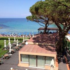 Hotel Desiree Проччио пляж фото 2