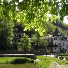 Отель Bilz-Pension Германия, Радебойль - отзывы, цены и фото номеров - забронировать отель Bilz-Pension онлайн