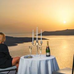 Отель Athina Luxury Suites Греция, Остров Санторини - отзывы, цены и фото номеров - забронировать отель Athina Luxury Suites онлайн питание фото 2
