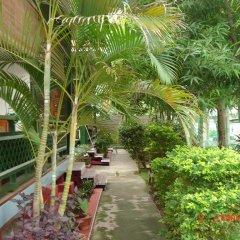 Nanda Wunn Hotel - Hostel фото 3