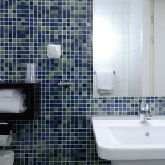 Отель Good Morning+ Göteborg City Швеция, Гётеборг - отзывы, цены и фото номеров - забронировать отель Good Morning+ Göteborg City онлайн ванная фото 2