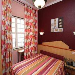 Отель Pensao Praca Da Figueira Лиссабон фото 3