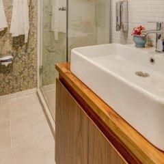 Sometimes Hotel ванная фото 2