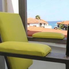 Отель Philoxenia Spa Hotel Греция, Пефкохори - отзывы, цены и фото номеров - забронировать отель Philoxenia Spa Hotel онлайн балкон