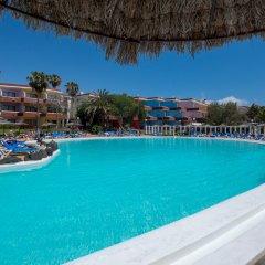 Отель SBH Fuerteventura Playa - All Inclusive бассейн фото 2
