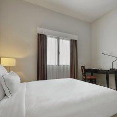 Отель AC Hotel by Marriott Penang Малайзия, Пенанг - отзывы, цены и фото номеров - забронировать отель AC Hotel by Marriott Penang онлайн комната для гостей фото 5
