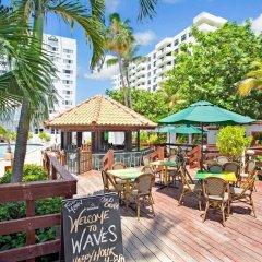 Lexington Hotel - Miami Beach питание