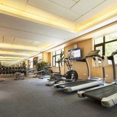 Отель Luxury Сямынь фитнесс-зал