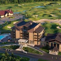 Гостиница Superior Golf and SPA Resort Украина, Харьков - отзывы, цены и фото номеров - забронировать гостиницу Superior Golf and SPA Resort онлайн