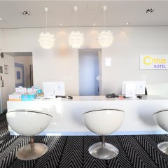 Citrus Hotel Eastbourne by Compass Hospitality спа
