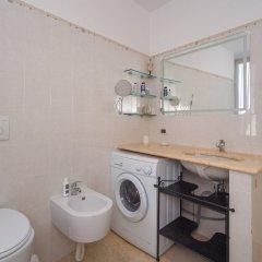Отель Hintown Castelletto City Генуя ванная