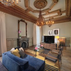 Отель H10 Casa Mimosa комната для гостей фото 5