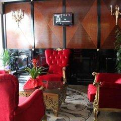 Salinas Istanbul Hotel Турция, Стамбул - 1 отзыв об отеле, цены и фото номеров - забронировать отель Salinas Istanbul Hotel онлайн интерьер отеля фото 2