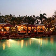 Отель Ascott Sathorn Bangkok Таиланд, Бангкок - отзывы, цены и фото номеров - забронировать отель Ascott Sathorn Bangkok онлайн бассейн фото 2