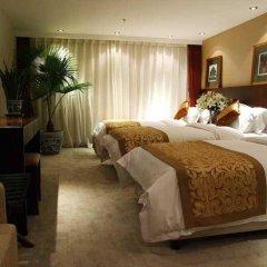 Отель Beijing Sha Tan Hotel Китай, Пекин - 9 отзывов об отеле, цены и фото номеров - забронировать отель Beijing Sha Tan Hotel онлайн комната для гостей фото 4