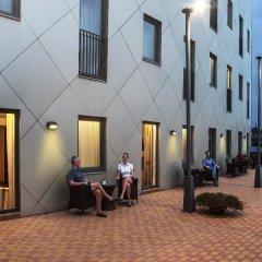 Отель Kaunas Литва, Каунас - 11 отзывов об отеле, цены и фото номеров - забронировать отель Kaunas онлайн парковка