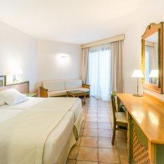 Отель Iberostar Playa Gaviotas Испания, Джандия-Бич - отзывы, цены и фото номеров - забронировать отель Iberostar Playa Gaviotas онлайн комната для гостей фото 5