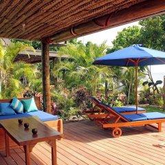 Отель Blue Lagoon Beach Resort Фиджи, Матаялеву - отзывы, цены и фото номеров - забронировать отель Blue Lagoon Beach Resort онлайн фото 6