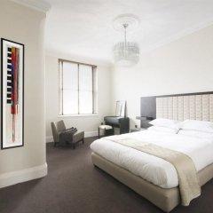 Отель 20 Hertford Street комната для гостей фото 4
