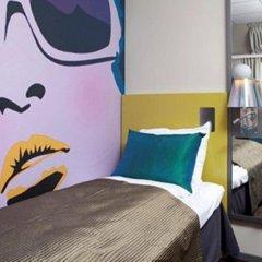 Отель Comfort Hotel Kristiansand Норвегия, Кристиансанд - отзывы, цены и фото номеров - забронировать отель Comfort Hotel Kristiansand онлайн балкон