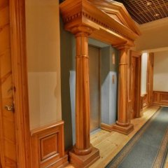 Отель Kristof Hotel Латвия, Рига - отзывы, цены и фото номеров - забронировать отель Kristof Hotel онлайн сауна