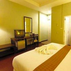 Отель Orange Tree House удобства в номере