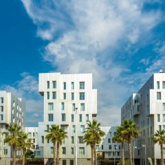 Отель UD Rambla Suites & Pool 23 (1BR) Испания, Барселона - отзывы, цены и фото номеров - забронировать отель UD Rambla Suites & Pool 23 (1BR) онлайн фото 8