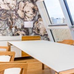 Отель Abieshomes Serviced Apartments - Votivpark Австрия, Вена - отзывы, цены и фото номеров - забронировать отель Abieshomes Serviced Apartments - Votivpark онлайн комната для гостей фото 4