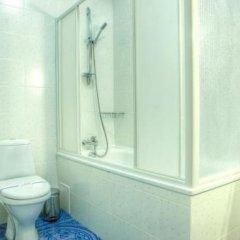Отель Доминик Донецк ванная фото 2