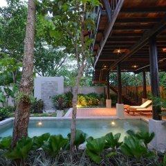 Отель Ananta Thai Pool Villas Resort Phuket бассейн фото 6