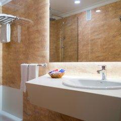 OLA Hotel Maioris - All inclusive ванная фото 2