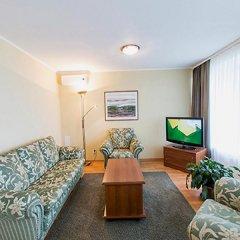 Гостиница Карелия & СПА 4* Стандартный номер с двуспальной кроватью фото 13