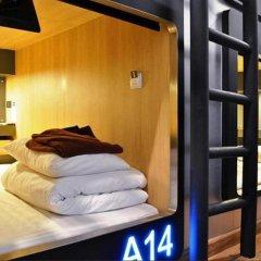 Отель My Hostel Таиланд, Бангкок - отзывы, цены и фото номеров - забронировать отель My Hostel онлайн сейф в номере