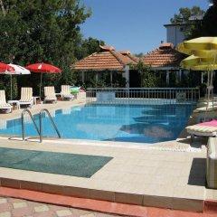 Safak Beach Hotel Сиде фото 5