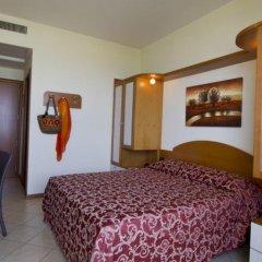 Hotel Palm Beach Римини комната для гостей фото 4