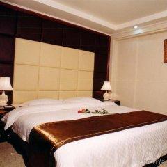Отель HNA Hotel Downtown Xian Китай, Сиань - отзывы, цены и фото номеров - забронировать отель HNA Hotel Downtown Xian онлайн комната для гостей