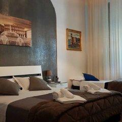 Отель Central Rooms Италия, Генуя - отзывы, цены и фото номеров - забронировать отель Central Rooms онлайн комната для гостей фото 3