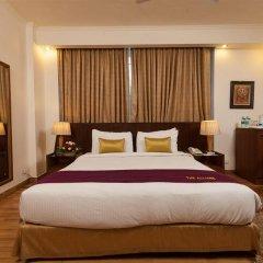 Отель Goodwill Hotel Delhi Индия, Нью-Дели - отзывы, цены и фото номеров - забронировать отель Goodwill Hotel Delhi онлайн фото 3