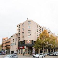 Отель Charming Puerta de Toledo IV Испания, Мадрид - отзывы, цены и фото номеров - забронировать отель Charming Puerta de Toledo IV онлайн городской автобус